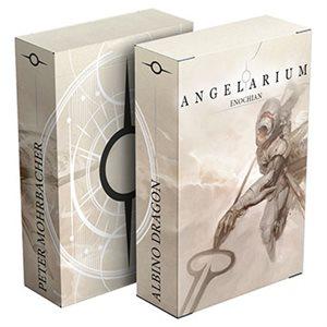 Playing Cards: Angelarium Enochian