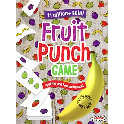 Fruit Punch (1990)