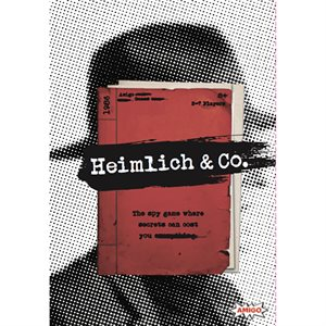 Heimlich & Co (No Amazon Sales)
