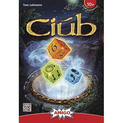 Ciub (No Amazon Sales)