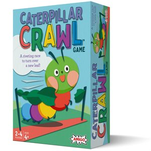 Caterpillar Crawl (No Amazon Sales)