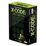 X-Code (No Amazon Sales)