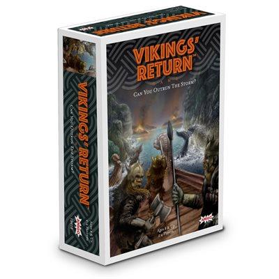 Vikings Return ^ September 30 2019
