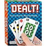Dealt (No Amazon Sales) ^ JUN 2020