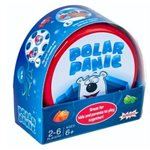 Polar Panic (No Amazon Sales)