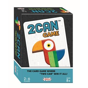 2Can (No Amazon Sales) ^ OCT 2021