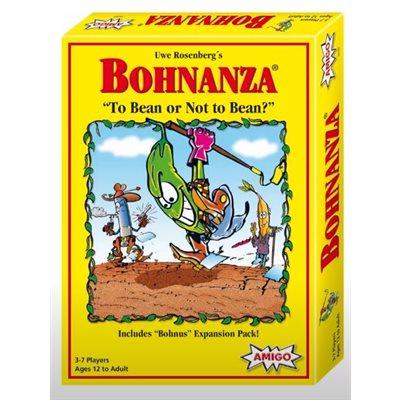 Bohnanza (No Amazon Sales) ^ OCT 2021