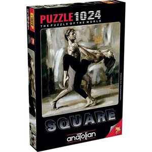 Puzzle: 1024 Lift My Heart 1