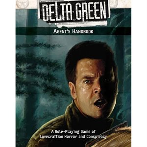 Delta Green Agents Handbook (BOOK)