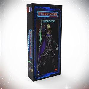 Starfinder Unpainted Miniatures: Necrovite ^ APR 2021