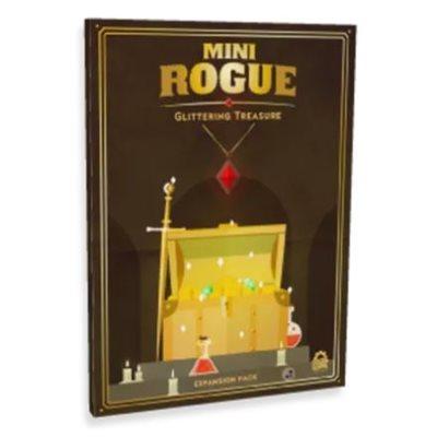 Mini Rogue: Glittering Treasure ^ NOV 2021