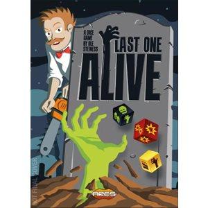 Last One Alive ^ NOV 2021