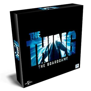 The Thing: The Boardgame ^ FEB 2022