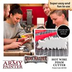 Gamemaster: Hot Wire Foam Cutter