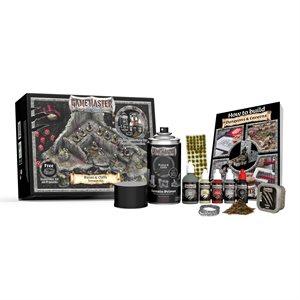 Gamemaster: Ruins & Cliffs Terrain Kit ^ SEP 18 2021
