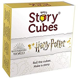 Rory's Story Cubes : Harry Potter Blister (ML) ^ JAN 2021