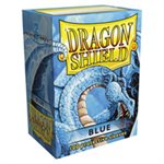 Sleeves: Dragon Shield Classic Blue(100)