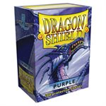 Sleeves: Dragon Shield Classic Purple(100)