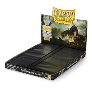 Pages: Dragon Shield 16 Pocket Center Loader Non-glare (50)