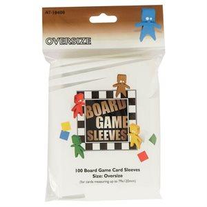 Sleeves: Board Game Oversize / Tarot (100)