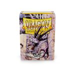 Sleeves: Dragon Shield Matte Lilac (100)