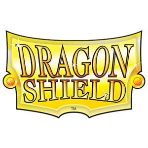 Sleeves: Dragon Shield Limited Edition Matte Art: Word of the God Hand (100) ^ AUG 21, 2020