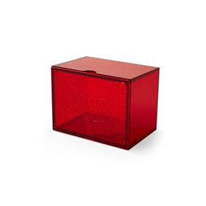 Dragon Shield Gaming Box Ruby