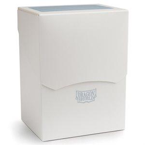 Deck Box: Dragon Shield Deck Shell: White