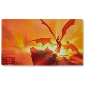Dragon Shield Playmat Limited Edition Yellow Elichaphaz