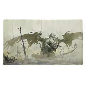 Dragon Shield Playmat Limited Edition Mist 'Dashat'