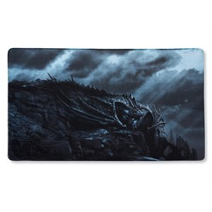 Dragon Shield Playmat Limited Edition Slate Escotarox
