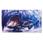 Dragon Shield Playmat Limited Edition Sapphire Royenna