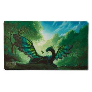 Dragon Shield Playmat Limited Edition Rayalda Peace Personified Emerald