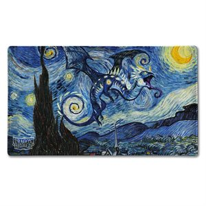 Dragon Shield Playmat Limited Edition Starry Night ^ OCT 18 2020