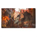 Dragon Shield Playmat Limited Edition Valentine Dragons 2021 ^ JAN 15 2021