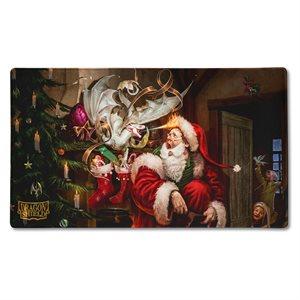 Dragon Shield Playmat Limited Edition: Christmas Dragon 2021 ^ OCT 22 2021