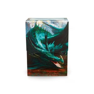 Deck Box: Dragon Shield Deck Shell: Limited Edition Mint Cor