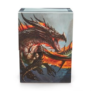 Deck Box: Dragon Shield Deck Shell: Limited Edition Amina