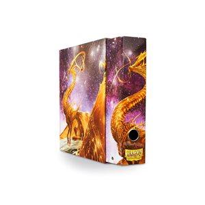 Slipcase Binder: Dragon Shield 9 Pocket Glist