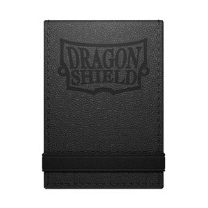 Life Pad: Dragon Shield Life Ledger Black