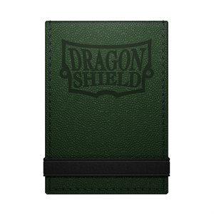 Life Pad: Dragon Shield Life Ledger Forest Green