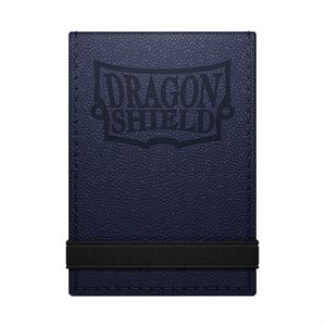 Life Pad: Dragon Shield Life Ledger Midnight Blue