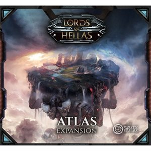 Lords of Hellas: Atlas Expansion ^ Q4