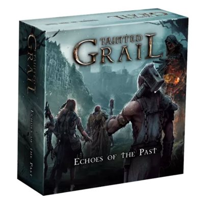 Tainted Grail: Echoes of the Past (No Amazon Sales) ^ Q3 2021