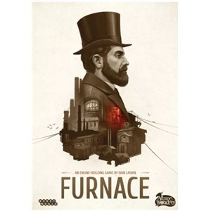 Furnace (No Amazon Sales)