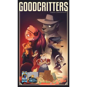 GoodCritters (No Amazon Sales)