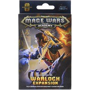 Mage Wars Academy Warlock