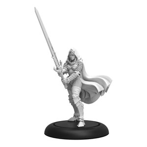 Mercenary: Alexia the Undying (metal) ^ OCT 30 2019