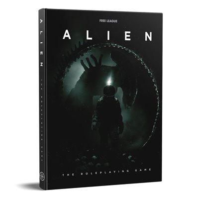Alien RPG (BOOK) ^ DEC 10 2019
