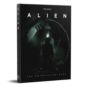 Alien RPG (BOOK) ^ DEC 2019